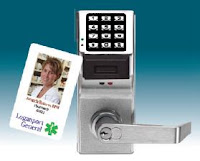 Locksmith Portland access control
