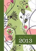 Daily Planner 2013 - Elize Parker