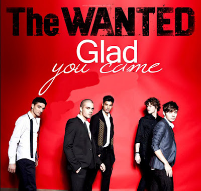 The Wanted - Glad You Came Lirik dan Video