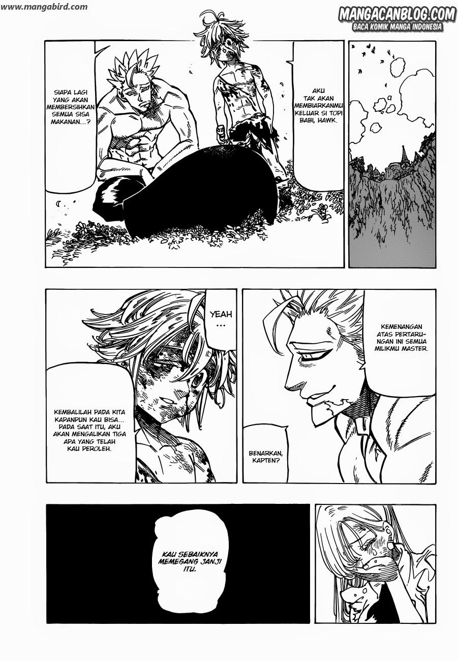 Komik nanatsu no taizai 100 - chapter 100 101 Indonesia nanatsu no taizai 100 - chapter 100 Terbaru 16|Baca Manga Komik Indonesia