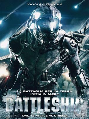 Chiến Hạm - Battleship (2013)