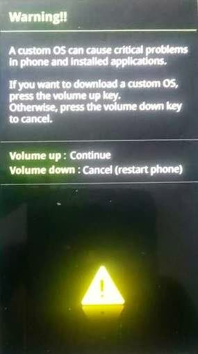 Root galaxy note 4 SM-n910l  downloadmode