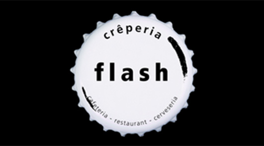 Creperia Flash