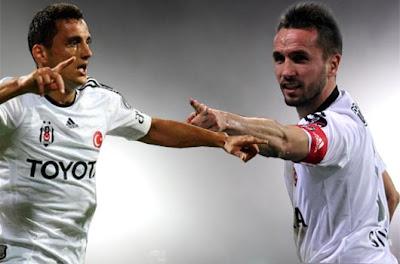 Beşiktaş eskişehirspor maçı golleri ve geniş özeti