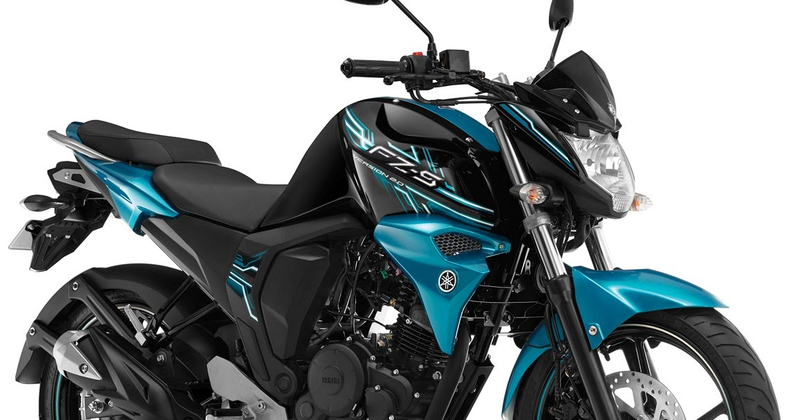 Yamaha Fz S Fi V2 0 Motorcycle Price Feature And Specification In