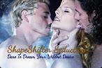 ShapeShifter Seduction Blog ~ The Freedom Timeline
