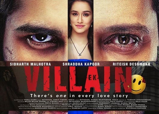 Ek villain box office collections with budget its profit - Bollywood movies 2014 box office collection ...