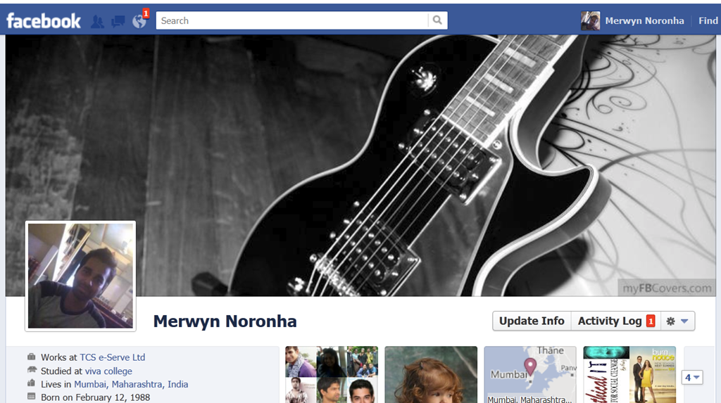 ... LOvers Dairy (made by Sameer and Divya ): facebook cover page pic