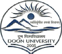 Doon University Dehradun Recruitment For The Faculty Post Feb 2014