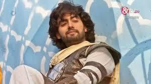 Rohit Purohit Pemeran Malik Altunia di Razia Sultan
