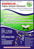 Daurah Syaikh 'Ubaid bin Abdillah Al-Jabiri | Tangerang 1 Juli 2012