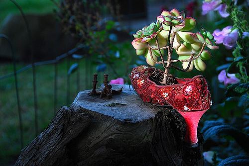 Ideas decorativas con maceteros de interior decorar casa for Ideas decorativas hogar