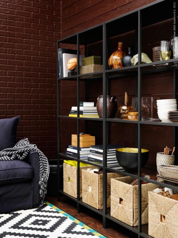 Simple Details Ikea Vittsjo Shelving Unit