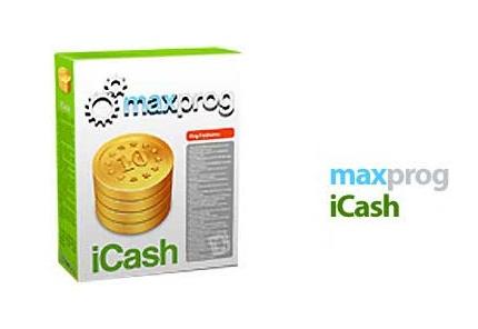 Maxprog iCash v7.5.1 - ITA