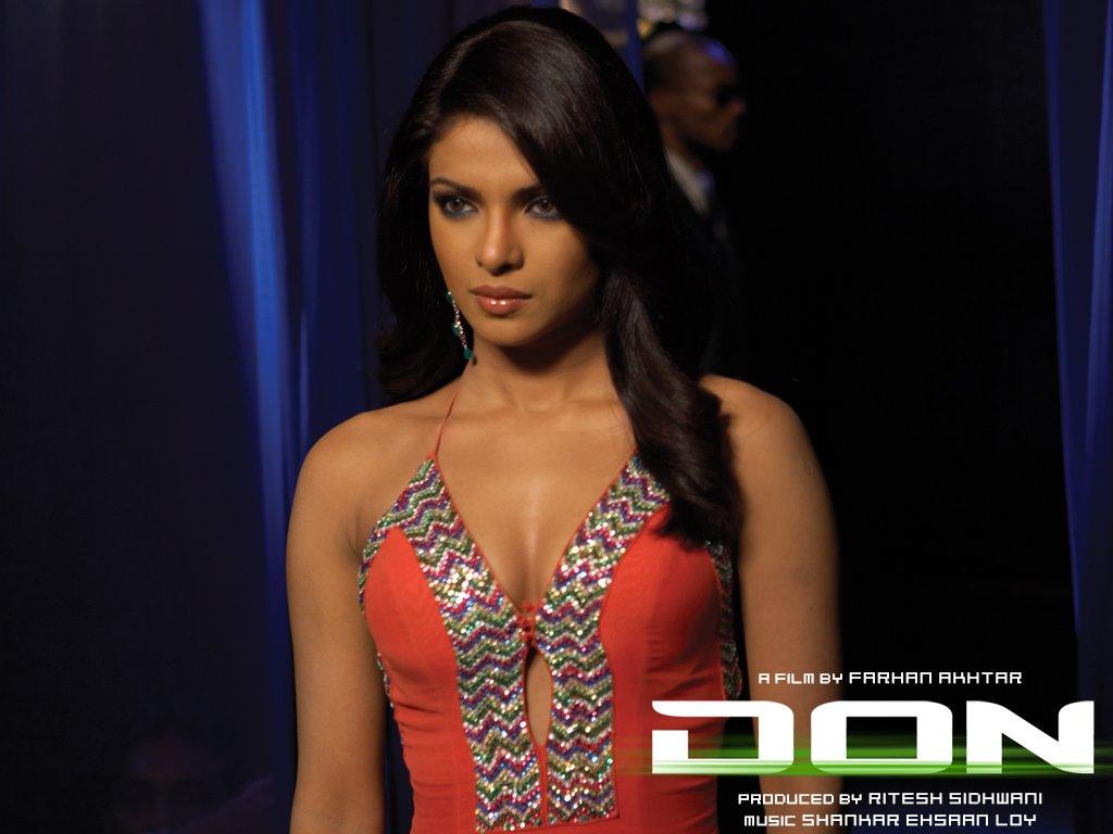 Priyanka Chopra Profile Pictures - Hot Photos