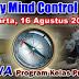 Personality Mind Control, Kelas Private Jakarta