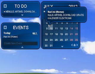 kalender elektronik kurikulum 2012-2013