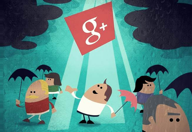 Top 3 Ways To Promote Your Blog With GooglePlus