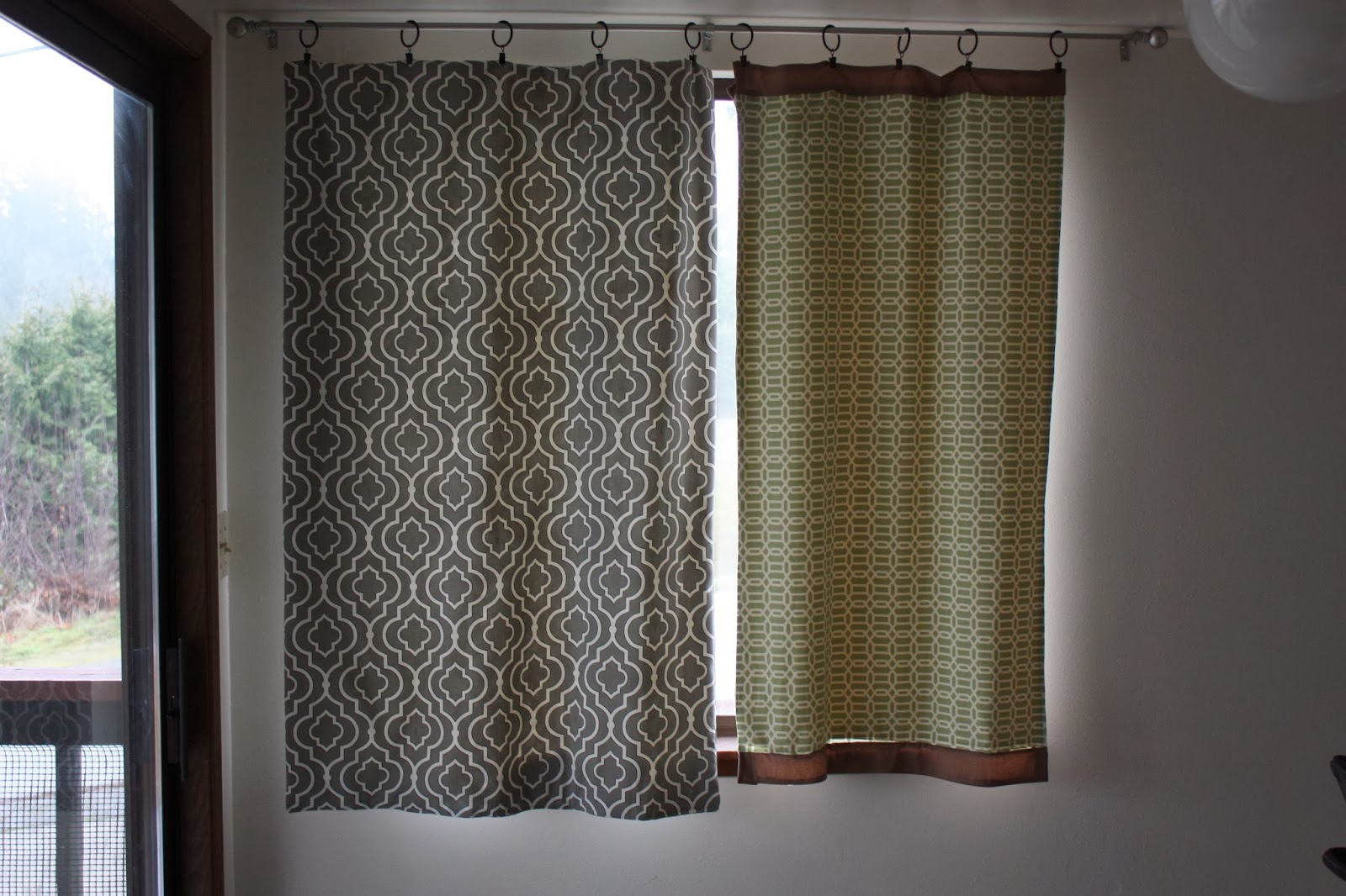 Frugal By Choice Cheap By Necessity Diy Insulated Blackout Curtains