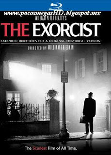 El Exorcista 1973 [Brrip 1080p] [Audio Dual] [1.45 gb. aprox.] ()
