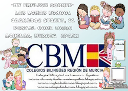 MY ENGLISH CORNER - LAS LOMAS SCHOOL