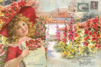 Vintage Children Postcards