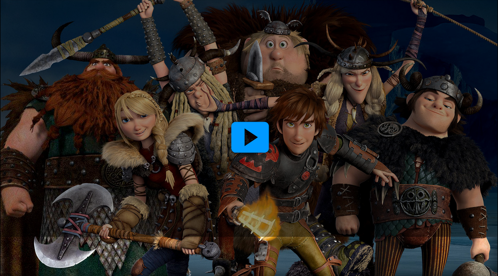 read how to train your dragon online free