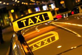 Taksówką przez Lublin