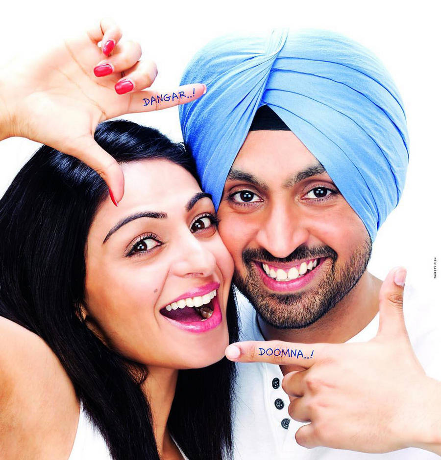 Jatt And Juliet Punjabi Album mp3 songs by Diljit Dosanjh ...