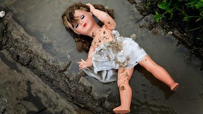 Θύμα απαγωγής 4χρονο κοριτσάκι που ζούσε σε καταυλισμό Ρομά