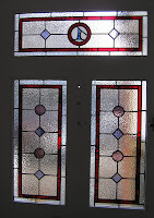 Stained glass Wandaworth