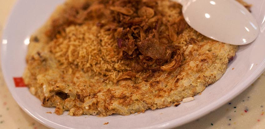 Lima Resep Kuliner Asli Jakarta