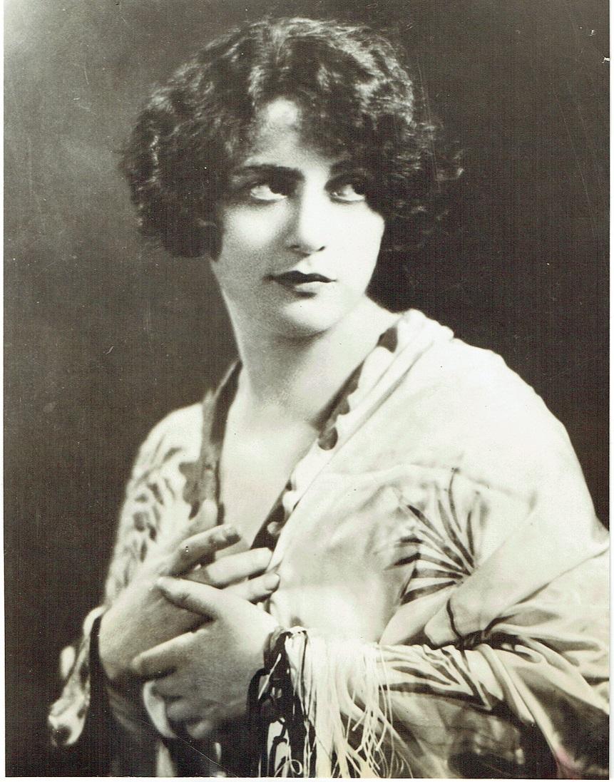 GRET AMERICAN CONTRALTO SOPHIE BRASLAU (1892-1935) CD