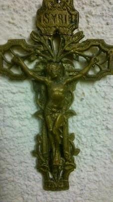 PRIÈRE pour les Chrétiens de SYRIE