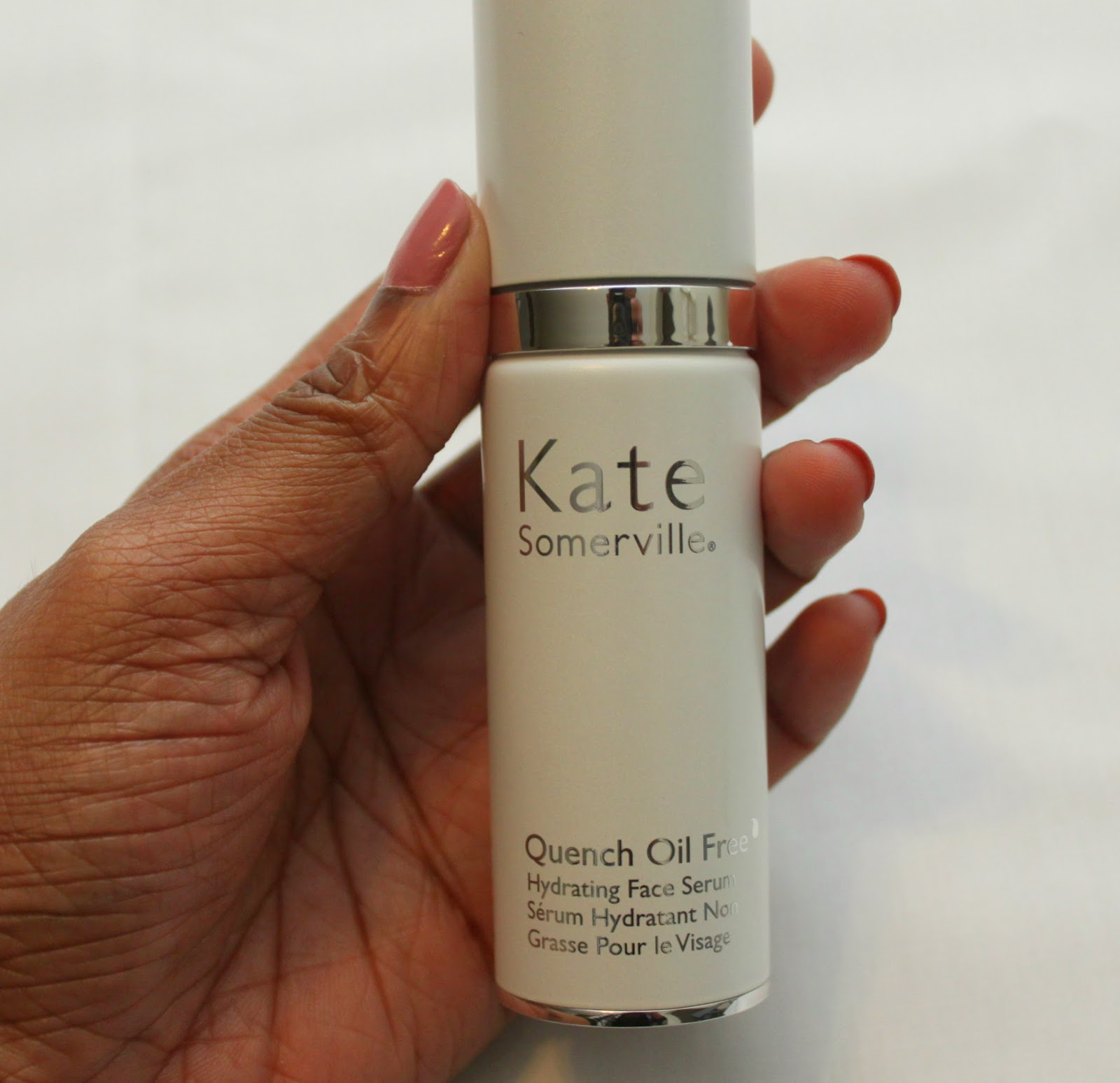 KATE SOMERVILLE QUENCH OIL FREE SERUM