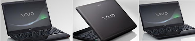 Sony VAIO VPC-EG13FX/B