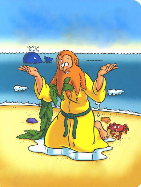 mundo bíblico infantil hora da historinha jonas e a baleia