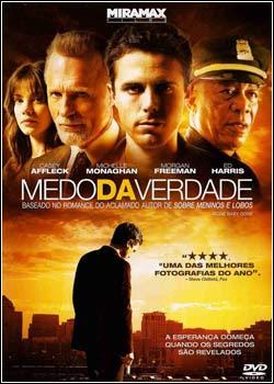 medodaverdade1 Download   Medo da Verdade   DVDRip RMVB Dublado