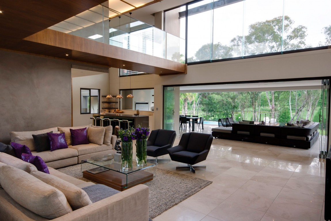 Loveisspeed House Sedibe Was Completed By Nico Van