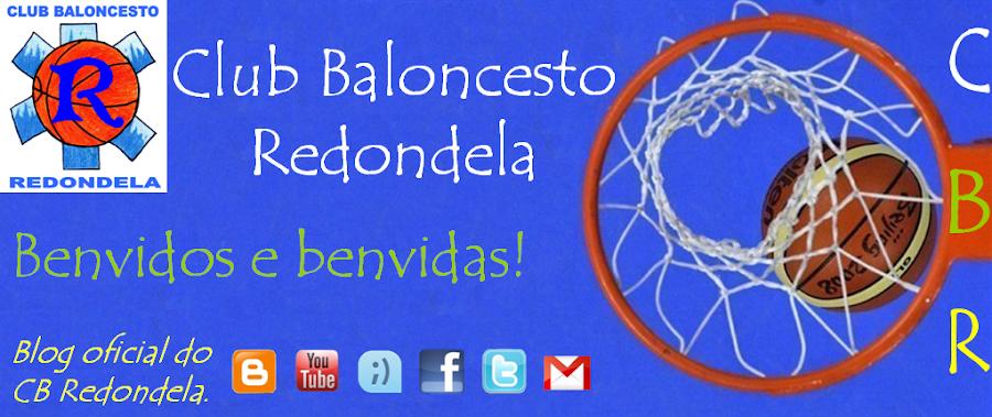 CLUB BALONCESTO REDONDELA