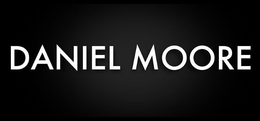 Daniel Moore Vintage Art