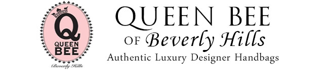 Queen Bee of Beverly Hills - Handbag Blog
