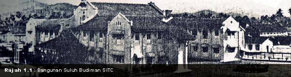 Perkongsian Halatuju Kerjaya Kaunseling Cinta Orang Kelainan Upaya Sejarah Sitc Sultan Idris Training College