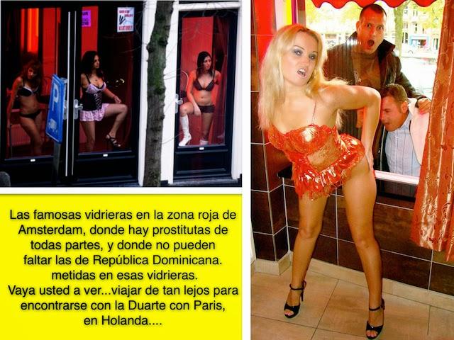 prostitutas de amsterdam jovenes acuden a prostitutas