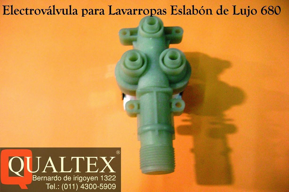 Qualtex arg repuestos para electrodom sticos - Electrodomesticos de lujo ...