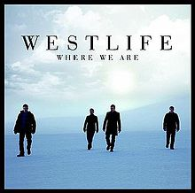 DOWNLOAD Westlife Where We Are Full Album