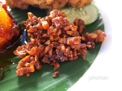 Tempeh-Johor-Bahru