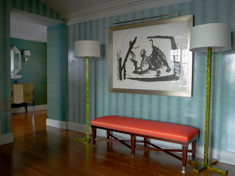 New Home Interior Design Frank Roop Interiors