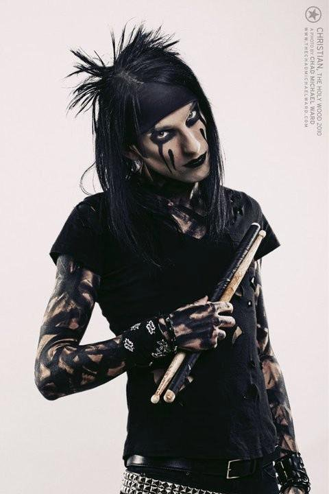 who is cc from black veil brides dating The best website for free high-quality black veil brides fonts, with 31 free black veil brides fonts for immediate download, and 42 professional black veil brides fonts for the best price on the web.