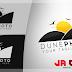 The Dune Photo Logo Design